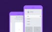 30多个iOS优质原型设计素材下载