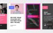 17个广告banner设计精美模板素材下载,包含Sketch和PSD素材原文件