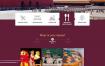 25款韩国旅游网页模板海报banner素材PSD源文件打包下载 -资源大小1.06GB,包含PSD源文件