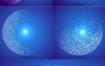 7款互联网粒子抽象球体元素矢量素材EPS源文件打包下载 – 资源大小104MB,包含EPS源文件和JPG文件