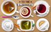 7款咖啡场景PSD源文件,81张高像素PNG图片素材打包下载 – 资源大小1.38GB,包含PSD源文件,JPG预览图