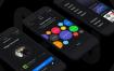 高品质的现代音乐app界面UI设计精品素材下载,提供包含psd和sketch格式的ui设计素材下载