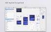 40多个完整的运动健康跟踪ui设计精品素材下载-提供sketch格式的文件