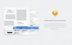 banner广告网络广告设计模板优质设计素材下载(提供PSD,Sketch格式源文件)