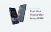30多个电影平板电脑和影院应用程序App UI UX Kit设计优质设计素材下载(提供Sketch和Adobe XD格式下载)