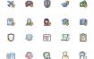 150优质保险图标设计素材下载