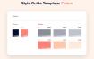 25个精品毕业面试作品宠物项目app界面UI设计素材下载
