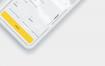 45个高品质的出租车租车app界面UI设计素材下载