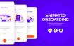 引导页应用程序动画设计素材下载