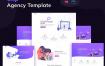 13个企业网站设计优质设计素材下载(提供PSD、XD格式源文件)