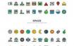 4400个线性图标合集最新的国外收费资源打包下载,支持AI,EPS,SVG,PNG & Iconjar等文件格式