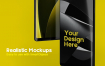 三星Galaxy9展示模型优质设计素材下载Samsung Galaxy Note9