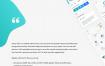 100多个清爽的带暗黑模式的医疗在线服务iOS UI工具包优质设计素材下载(提供sketch格式源文件)