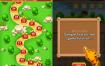 2D手机游戏《丛林的故事》全套素材打包下载(提供PSD格式源文件)