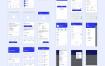 100多个电子商务的设计原型素材下载(提供sketch格式源文件)