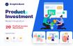 20+插图投资商业场景优质设计素材下载