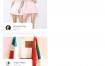 一整套中文版75个页面毕业设计优秀简洁时尚的美食分享社交UI设计精品素材