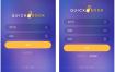 #ui设计素材# #中文版# 17个中文版酒店预订项目设计素材下载