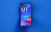 三星Galaxy Z Flip 手机模型设计素材