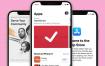 精品New iPhone 12模型设计素材源文件下载