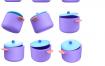 120个3d立体设计小元素素材下载