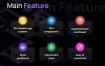 50个现代健身应用程序UI设计源文件下载fig格式