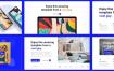 180集团Web 用户界面套件源文件下载fig格式sk格式素材