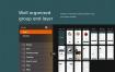 30+家具应用程序UI套件源文件xd格式fig格式sk格式素材
