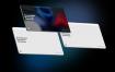 6个优质的无边框展示模式素材下载提供psd格式源文件下载