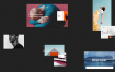24个高品质的html模板素材下载