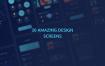 30多个界面电影影院预订用户界面套件ui设计素材下载提供XD、figma、sketch格式