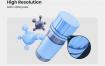 30个3D医疗保健图标素材