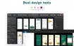 70多个食品外面订餐ui设计整套XD、figma、sketch格式ui设计素材源文件下载