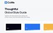 150个界面白金版高级仪表板用户界面ui设计素材提供figma、sketch格式