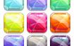 6款优秀的游戏质感素材下载