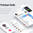 适配iOS 11 的消息应用UI设计精品素材源文件下载