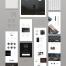 120个优雅简洁清新的ui设计素材下载
