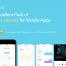 40多个精心设计的深浅2种风格的app设计ui设计素材下载