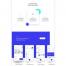 超过50+个简洁优秀的UI设计组件精品素材下载