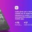 博客App UI工具包ui设计工具包精品素材下载
