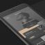 28个视频和音乐移动应用程序app界面设计素材下载,提供sketch格式的源文件ui设计素材下载