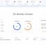 网页设计后台管理交互设计XD源文件项目管理Web UI工具包下载