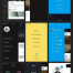 200多个精心制作的iOS界面设计素材,提供Sketch和Photoshop格式