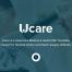 医疗与健康网页设计PSD模板素材下载
