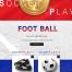 8款足球专题网页模板世界杯冠军奖杯赛事宣传PSD分层设计素材
