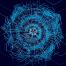10款曲线科技感H5智能未来背景板背景底纹矢量EPS设计AI分层素材