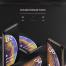 20个iPhone XS场景PSD高质量文件高分辨率素瓷模型下载- 提供PSD格式文件