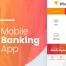 一套完整的手机银行UI应用界面源文件ui设计素材下载,提供sketch格式的文件
