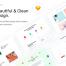 清新简洁的多用途ui设计优质设计素材下载,提供sketch格式源文件