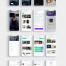 80个高品质app界面设计优质设计素材下载(提供Sketch和Adobe XD格式下载)